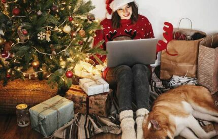 Photo for Holiday Cybersecurity Shopping Tips Blog