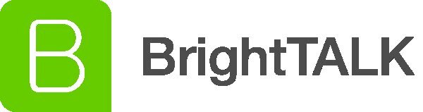 Logo for Bright TALK