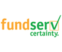 Logo for Fundserv