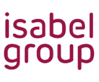 Logo for Isabel Group